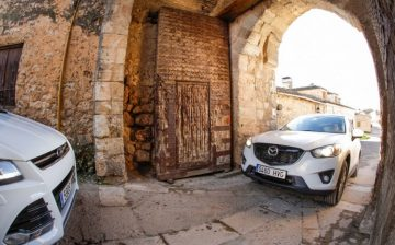 Comparison: Ford Kuga 1.6 4×2 EcoBoost vs Mazda CX-5 2.0 165 2WD